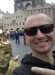 Viktor, 35, Prague