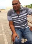 Rabin, 44  , Paramaribo