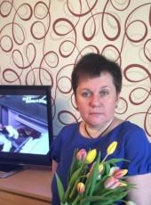 Elena, 51, Russia, Shadrinsk