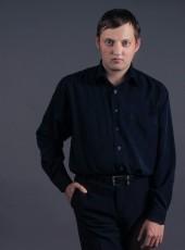 Shirokikh Anton , 31, Russia, Novosibirsk