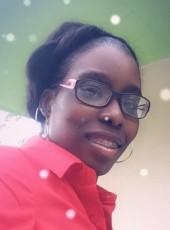 Talentedchic, 29, Bahamas, Nassau