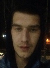 Vasile, 18, Republica Moldova, Chişinău