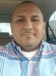 Vincent , 44  , Philadelphia