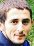 İbrahim, 27  , Ispir