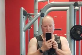 Denis, 49 - Just Me