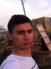 Ali, 25, Russia, Saint Petersburg