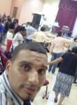 Diego Pastor, 30  , Panama