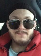Maks, 31, Russia, Tyumen