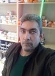 Fecir, 43  , Bagcilar