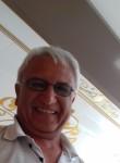 Erkin, 61  , Yevpatoriya