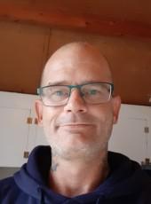 Roland, 42, Netherlands, Den Helder