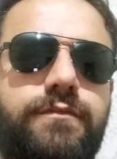 Birkan, 31, Turkey, Ankara