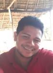 FRANKLIN , 32  , El Viejo