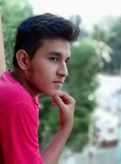 Sameer, 20, India, Bangalore