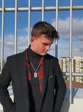 Berk, 20, Turkey, Beylikduezue