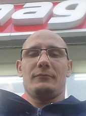 Aleksandr, 31, Russia, Novosibirsk