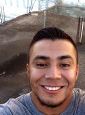guayo Arriaza, 25, Guatemala, Asuncion Mita