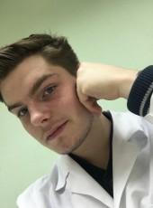 Dmitriy, 19, Belarus, Gomel