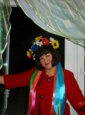 Natalya, 63, Ukraine, Mykolayiv