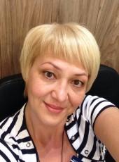 Yuliya, 46, Russia, Zelenograd