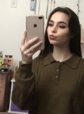 Liza, 20, Russia, Yekaterinburg