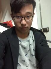 Winston, 18, 中华人民共和国, 成都市