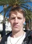 Gosha , 40  , Rudow