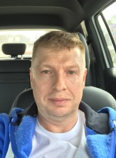 Maksim, 43, Russia, Moscow