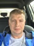 Maksim, 43, Moscow