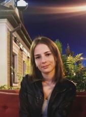 Yuliya., 25, Belarus, Minsk