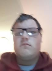 Zachary, 19, United States of America, Utica