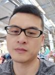 Linheng, 37  , Carabanchel