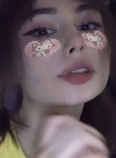 Ninon, 19, Russia, Volgograd