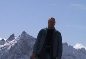 Nikolay, 53 - Just Me