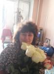 valentina, 54  , Saint Petersburg