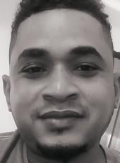 Pablo, 35, Dominican Republic, Santo Domingo