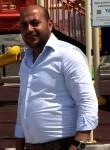Erdal, 35, Ankara