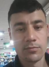 Iskandar, 28, Turkey, Istanbul
