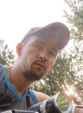 GutWolf, 30, Russia, Novokuznetsk