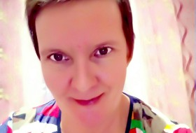 Natalya , 39 - Just Me