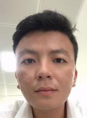 Vương, 31, Vietnam, Phan Rang-Thap Cham