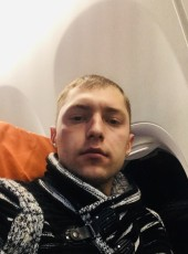 Aleksey, 27, Russia, Muravlenko