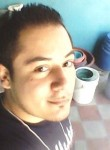 J Raf Be, 29  , Mejicanos