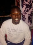 Ghost Junior, 25  , Yaounde