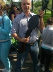Yuriy Gorodovoy, 49, Russia, Moscow