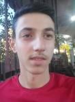 Mariglen, 23  , Tirana
