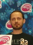Roman, 40, Moscow