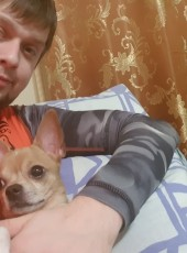 seregy, 31, Russia, Moscow