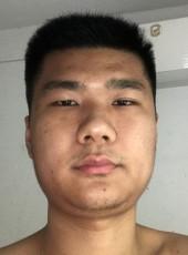 胜利, 25, China, Hefei