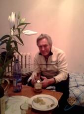 Putnik, 82, Russia, Saint Petersburg